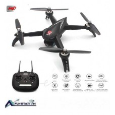 کوادکوپتر دوربین دار mjx Bugs 5w دارای GPS