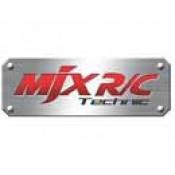 کوادکوپتر MJX (8)