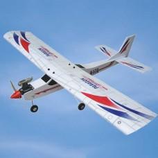 کیت بدنه هواپیمای کنترلی سوختی paragon 1580mm
