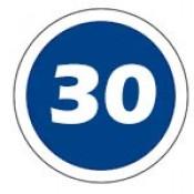 تا 30 کیلومتر بر ساعت (35)