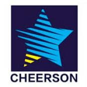 کوادکوپتر Cheerson (2)