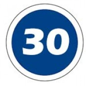 تا 30 کیلومتر بر ساعت (21)