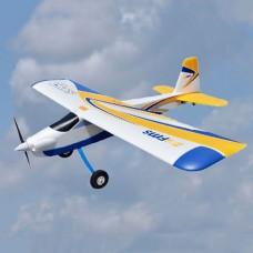 هواپیمای کنترلی super ez 1220mm ساخت شرکت FMS