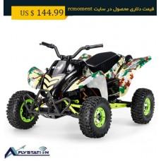 موتور چهار چرخ کنترلی Wltoys 12428-A